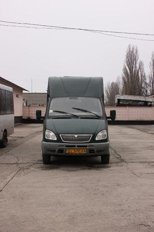 Автобус Рута 2010