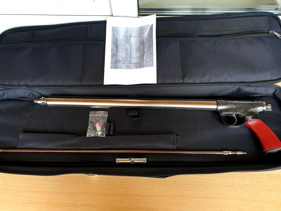 Продам НОВОЕ ружье для подводной охоты VG 600 Виктора Говоруна Киев - изображение 1