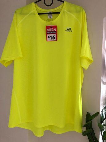 Супер-легкая мужская футболка Kalenji