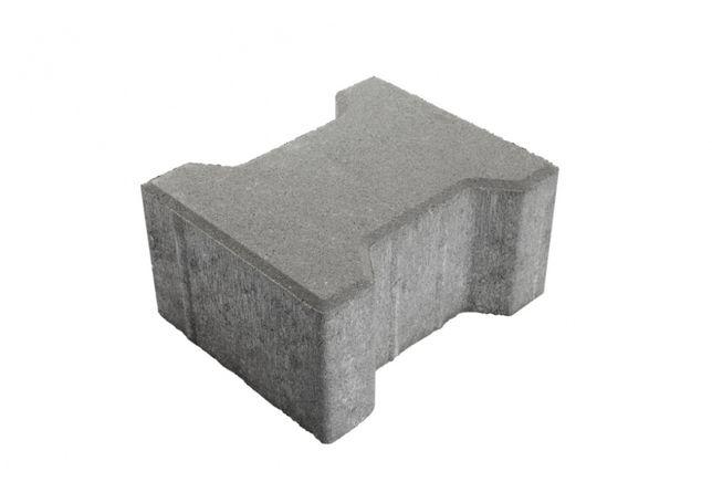 Kostka brukowa BEHATON / NARDO Przemysłowa 8cm szara GARWOLIN/JÓZEFÓW