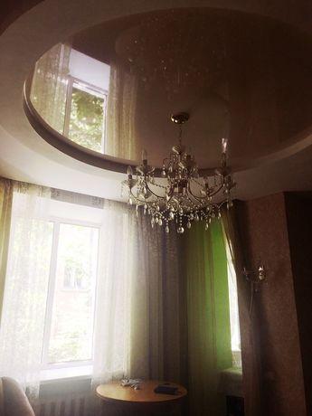 Квартира на Пироговской