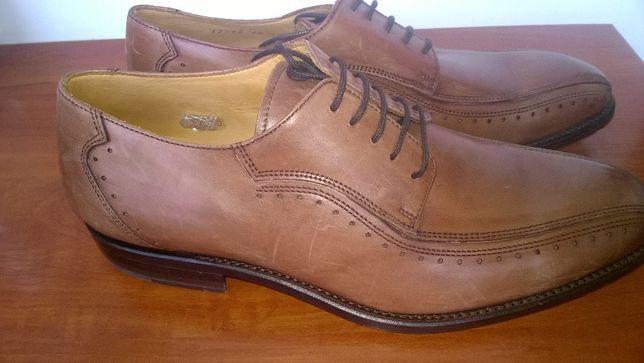 Туфлі Преміум бренду Centenario