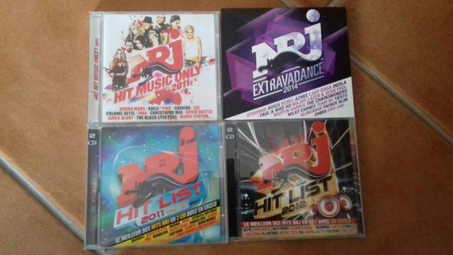 CD música varios