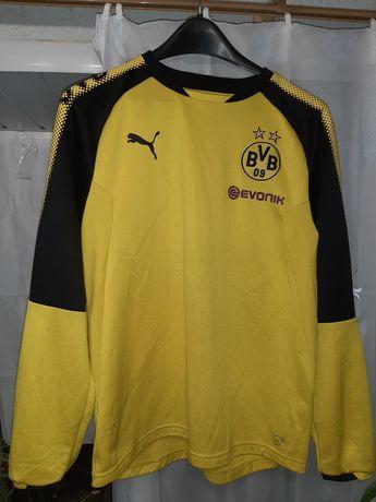 Футбольная кофта Puma BvB Evonik Borussia Dortmund