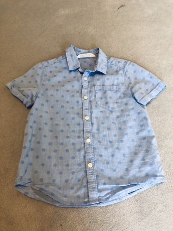 Nowa Koszula 98 hm