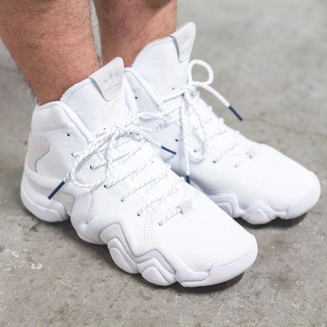 ДЕШЕВО!!! Кроссовки Adidas Crazy 8 Adv (ASV) CQ0990 Оригинал