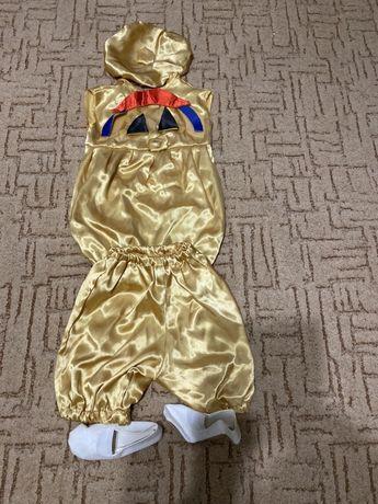 Продам новорічний костюм