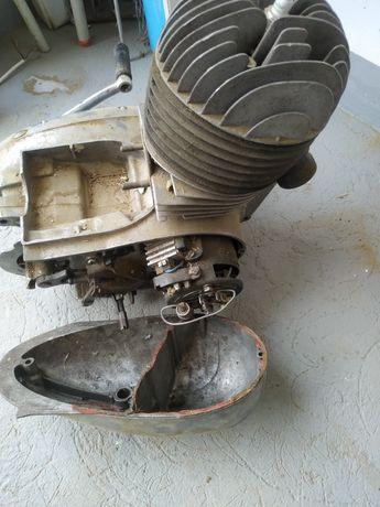 Silnik jawa 250 jawa cz silnik