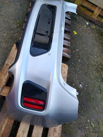 Kia Cee'd II GT line zderzak tylny