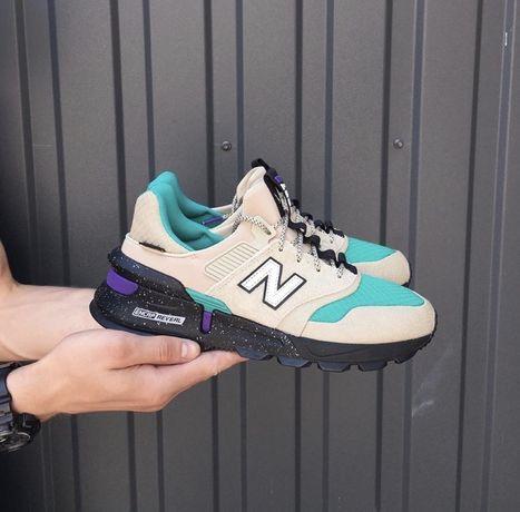 New Balance 997S MS997SB Оригинал