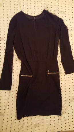 Сукня чорна жіноча розміру S-M