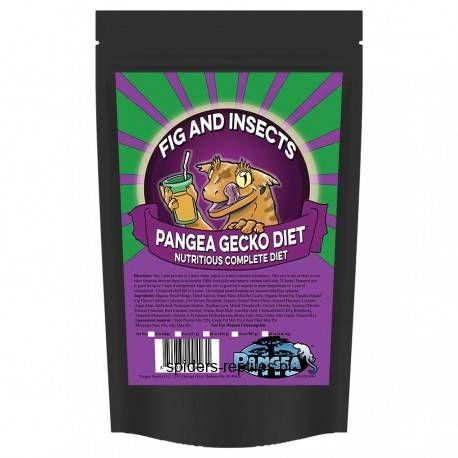 Pangea/ Repashy - karma dla gekon orzęsiony, najtaniej w Polsce