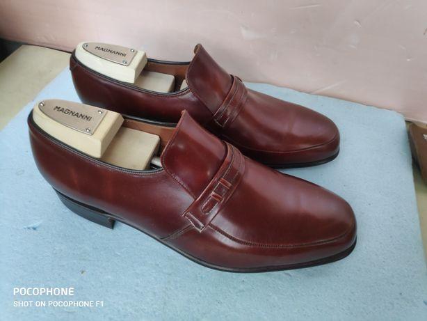 """Мужские туфли ф-мы Barker (Англия ) (мод. Campbell """"G"""")"""