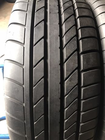 205/45/16 R16 Continental SportContact 2шт