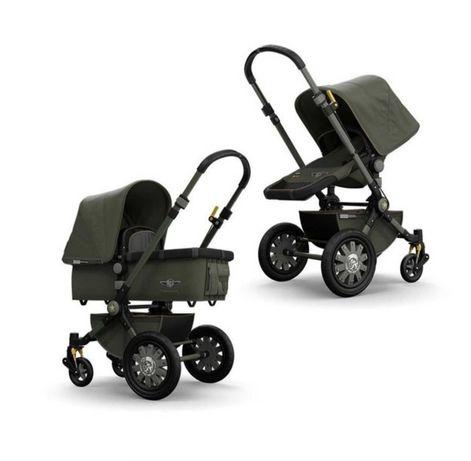Детская коляска Bugaboo