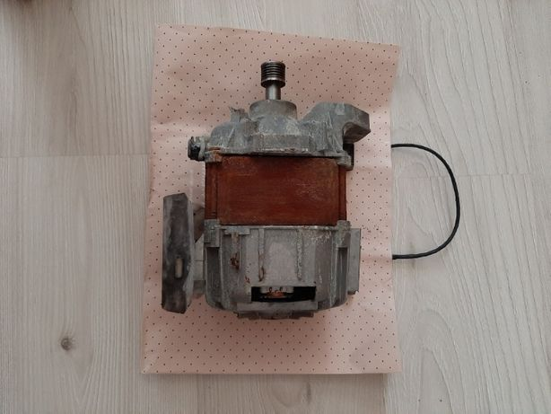 silnik do pralki Bosch WOL 1650