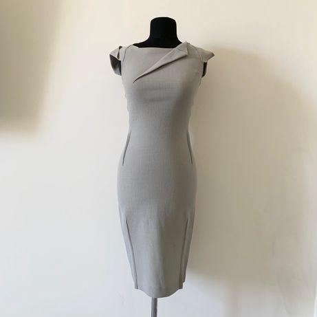 Roland Mouret платье оригинал Brunello Cucinelli