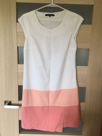 Sukienka Reserved r.38