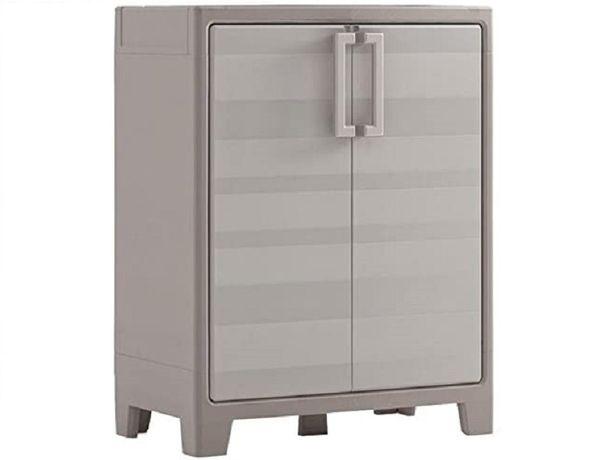 Тумба кухонная комод шкаф шафа Kis Gulliver 80 x 44 x 100 cm бежевы