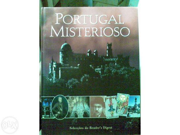 "Portugal Misterioso ""Selecções Reader's Digest"""