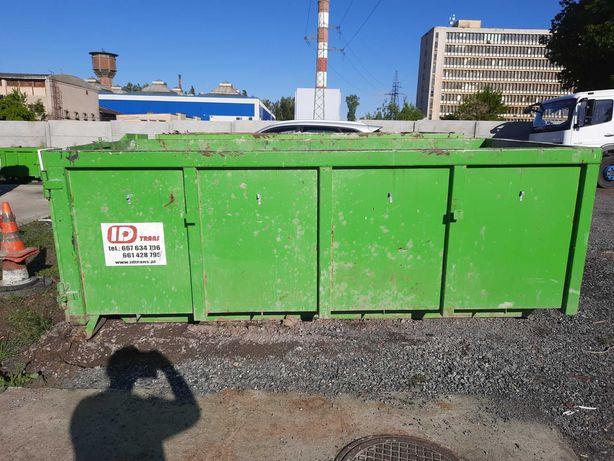 wywóz odpadów, śmieci, drewna, palet, płyt meblowych, gabarytów