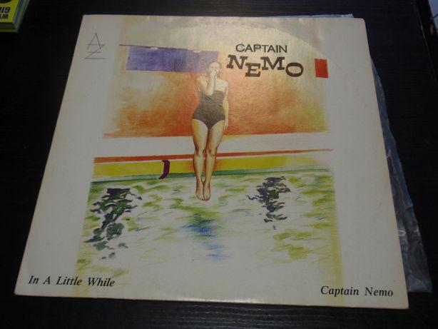Płyta winylowa Captein NEMO - In a Little While