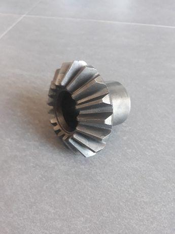 Koło zębate stożkowe zgrabiarki Z17 KUHN