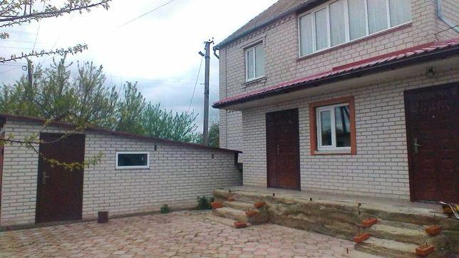 Будинок в Андрушівці