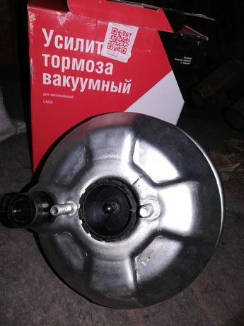 Усилитель тормозов вакуумный Ваз 2101-2107, 2121