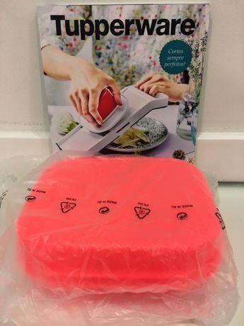 Versátil Laranja para guardar brinquedos Tupperware