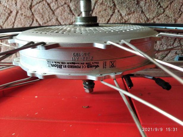 Silnik bionx 250 wat