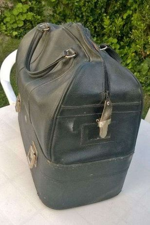 Saco/mala de viagem Vintage!