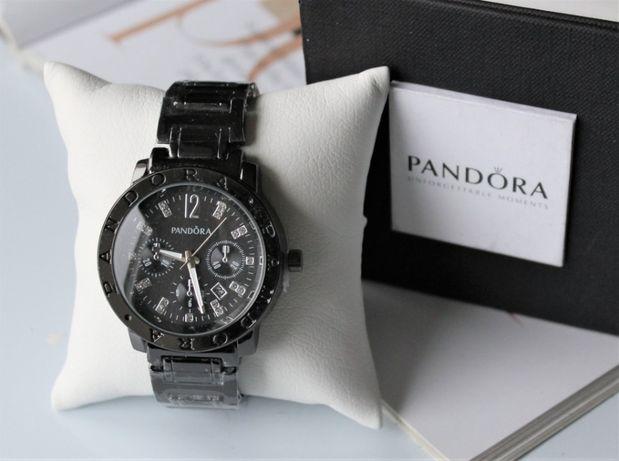 Часы Pandora в коробке black
