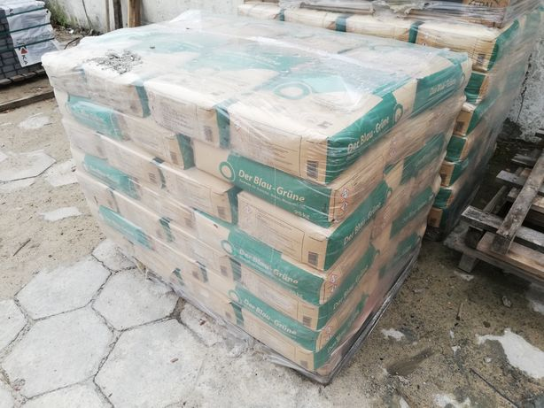 Cement 42.5, worek 25kg