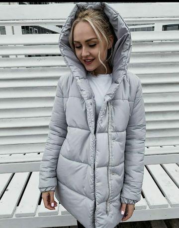 Курточка, размер 42-44)))