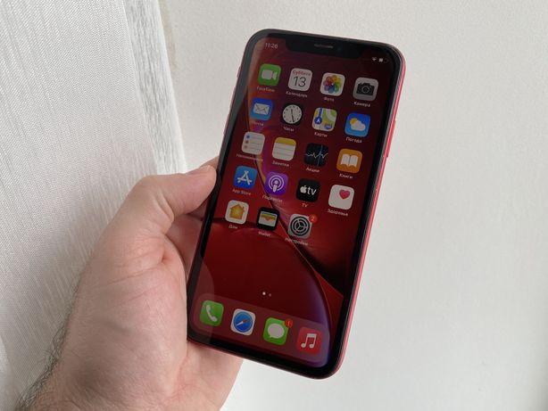 iPhone Xr 128gb Red Rsim #s0039