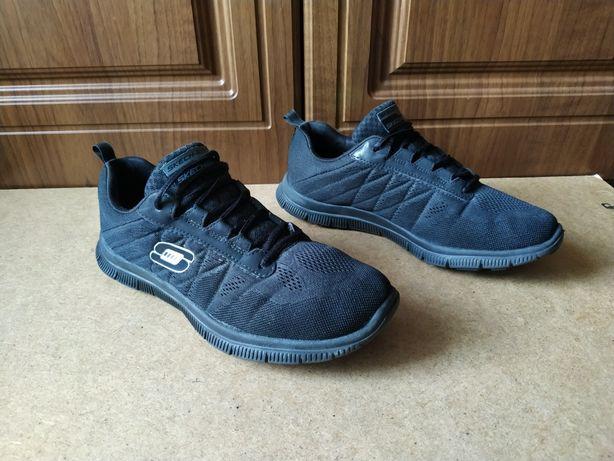 Оригинальные кроссовки Skechers 40 - 41 Hoka nike Adidas