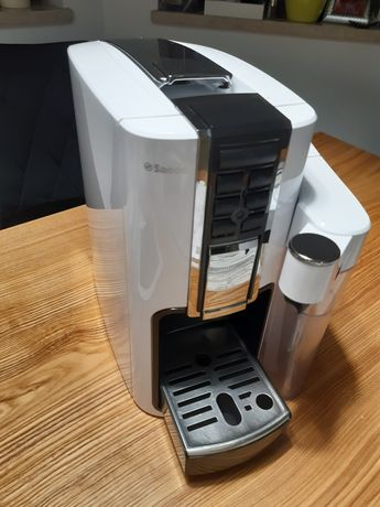 Ekspres do kawy kapsułki Saeco
