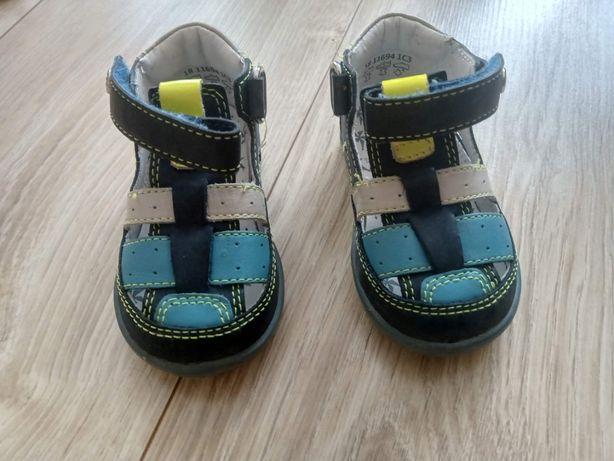 Butki, sandały - Bartek - r.18