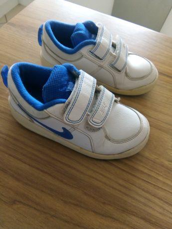 Sprzedam adidaski Nike dla chłopca roz. 26
