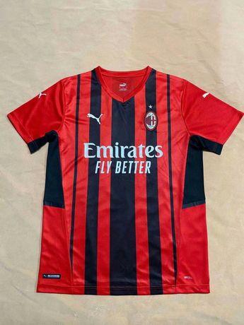 Camisola AC Milan 2021/22