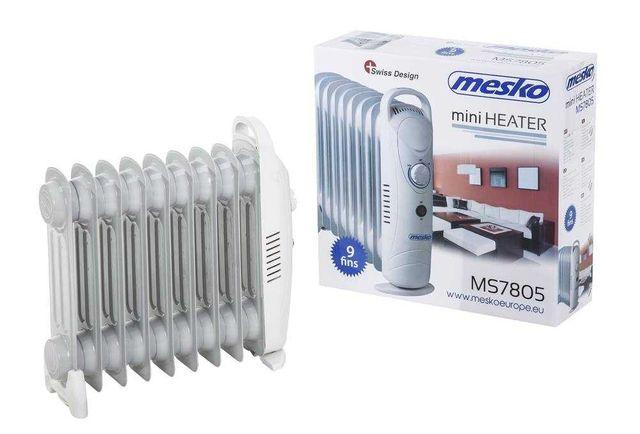 Обігрівач масляний Mesko MS 7805