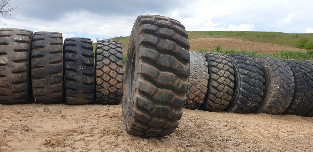 23,5r25 23,5-25 Bridgestone 90% bieżnika V-steel traction Bratian - image 1