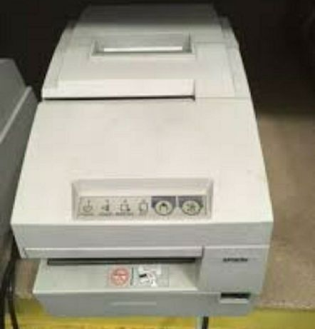Impressoras talões Térmicas Epson