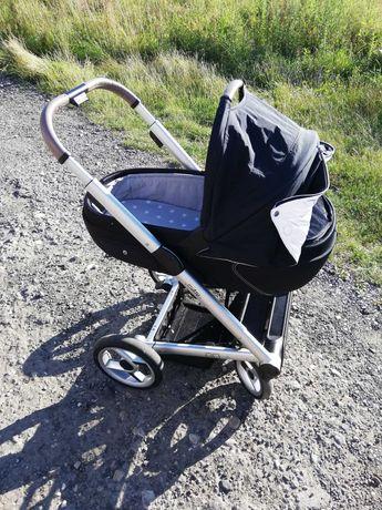 Wózek mutsy igo z pełnym wyposażeniem +fotelik samochodowy