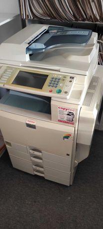 Ricoh MPC2800  kserokopiarka kolorowa A3 duplex, drukarka, skaner, fax