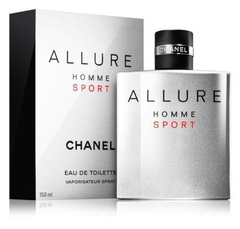 Perfumy Chanel Allure homme sport 100 ml WYPRZEDAŻ
