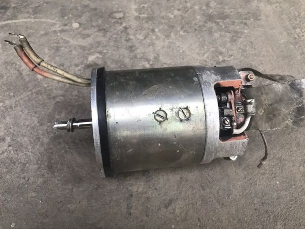 Электродвигатель мгп 350