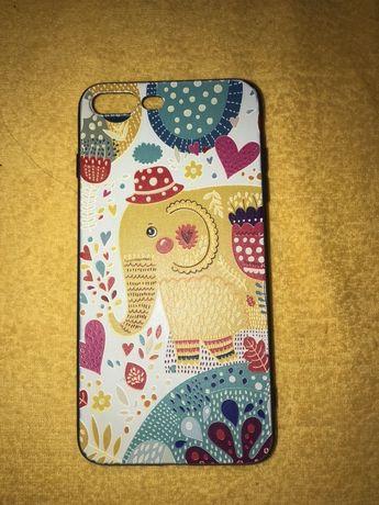 Obudowa iphone 7+