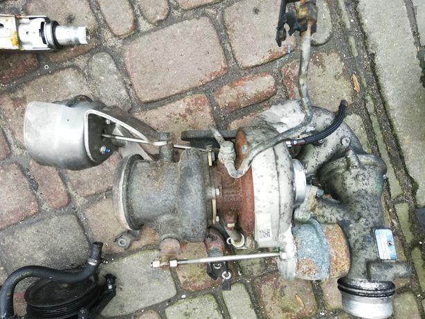 Mercedes sprinter turbina 2.2 cdi 313